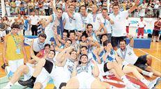 Το αξίζουν! Τα χρυσά παιδιά του ελληνικού μπάσκετ συνεχίζουν την παράδοση των εθνικών ομάδων υποδομών.
