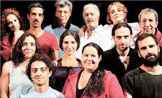 Μια διάσημη τραγουδίστρια ενσαρκώνει στον μονόλογο «Γράμμα στην κόρη μου» η Μάνια Παπαδημητρίου