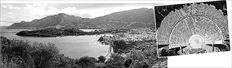 Η θάλασσα, οι ταβέρνες, οι  πορτοκαλαιώνες, το δρομάκι που  βγάζει στο μικρό θεατράκι, το  μονοπάτι από τα καμαρίνια ώς το  μεγάλο θέατρο. «Η μνήμη μου  μπλέκει το ιερό του Ασκληπιού με  το γήπεδο του Ασκληπιού Α.Ο. Την  ιστορία της Επιδαύρου με την  Επίδαυρο της δικής μου ιστορίας»,  λέει ο Δημήτρης Λιγνάδης