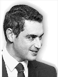 ▅ Αρ. Σπηλιωτόπουλος. Με δήλωσή του στα «ΝΕΑ» δεν αποκλείει τη δική  του υποψηφιότητα, λέγοντας ότι με την αλλαγή στη διαδικασία  εκλογής «όλα εξετάζονται από την αρχή...»