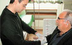 «Αναγκάζομαι να καλύπτω όλες τις ειδικότητες», λέει η αγροτική γιατρός  του Δήμου Ανατολικού Σελίνου Ελένη  Μπιμπάκη