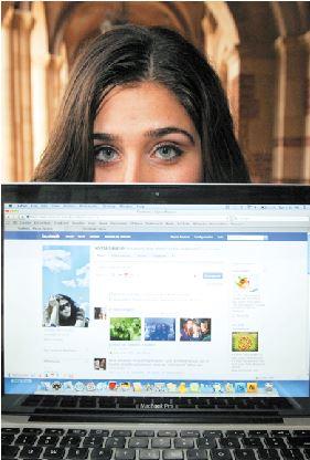 Περίπου 12 εκατ. νέοι λογαριασμοί άνοιξαν τον Μάιο στο Facebook