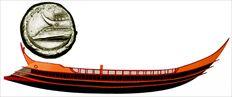 Αρχαίοι ναυπηγοί