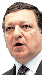 Μανουέλ Μπαρόζο. Ο πρόεδρος της Κομισιόν  θεωρεί αναγκαία τη σύγκλιση των οικονομικών  πολιτικών της Ε.Ε.