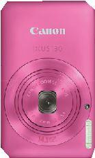 Canon Ixus 130IS
