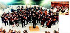 «Μουσική συµµαχία»  Ελλάδας - Τουρκίας  προτείνουν νέοι και  µαθητές 14- 27 ετών,  τα τελευταία τρία  καλοκαίρια.  Η Ελληνοτουρκική  Ορχήστρα Νέων έρχεται  τώρα για συναυλία στο  Νέο Μουσείο Ακρόπολης  και στο Ναύπλιο