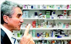 Α. Λοβέρδος. «Οταν όλοι θα πληρώνονται στην ώρα τους θα έχουµε µια οικονοµία στα φάρµακα της τάξεως του 40%»