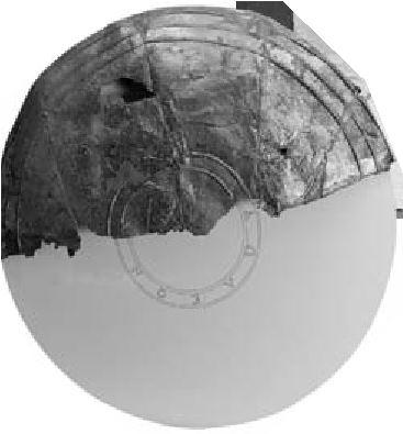 Μια ασπίδα «µιλάει» για την αρχαία Μακεδονία