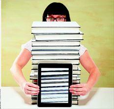 ipad / βιβλία