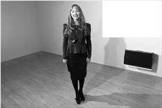 Ενα σκωτζέζικο µοιρολόι  του 16ου αιώνα χάρισε  στη 44χρονη Σούζαν Φίλιπζ  το βραβείο Τurner που για  πρώτη φορά απονέµεται  για ηχητική εγκατάσταση