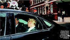 ¬ Η σουηδή εισαγγελέας, Μαριάν Νάι, δεσµεύτηκε πως  δεν πρόκειται να εκδώσει τον ιδρυτή της Wikileaks  στις ΗΠΑ