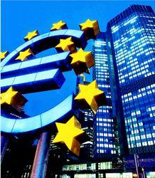 Το ειδησεογραφικό πρακτορείο Μπλούµπεργκ κατέθεσε αγωγή στην Ευρωπαϊκή Κεντρική  Τράπεζα (στη φωτογραφία τα κεντρικά γραφεία της ΕΚΤ)