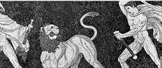 Η κεφαλή  του Μεγάλου  Αλεξάνδρου, που  υποδέχεται τους  επισκέπτες στο  Αρχαιολογικό  Μουσείο Πέλλας, θα  υποδέχεται το κοινό  και στην είσοδο της  έκθεσης «Η Αρχαία  Μακεδονία» στο  Λούβρο