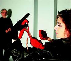 Η Μάνια Παπαδηµητρίου – µαζί µε τον ισάξιό της Νίκο Αρβανίτη – στο «Σόλο ντουέτο»