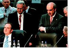 Τα αντίποινα του Μπους για το Βουκουρέστι
