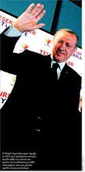 Ο Ερυτάν Αϊντίν είναι από τους  στενότερους συνεργάτες του  Ρετζέπ Ταγίπ Ερντογάν